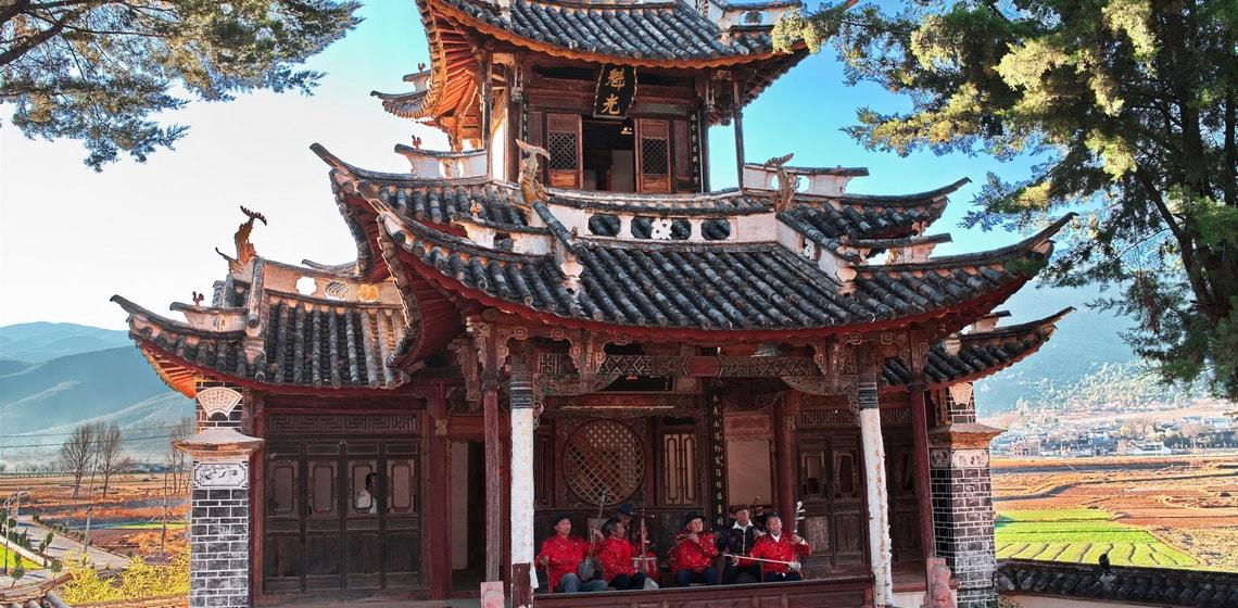 shaxi-ancient-music-old-theatre-inn-shaxi-yunnan-china