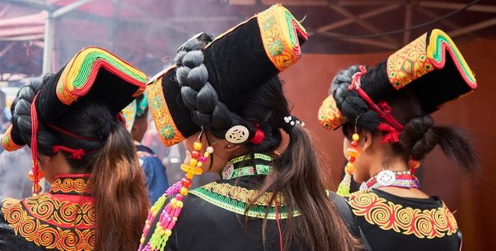 shaxi-festivals