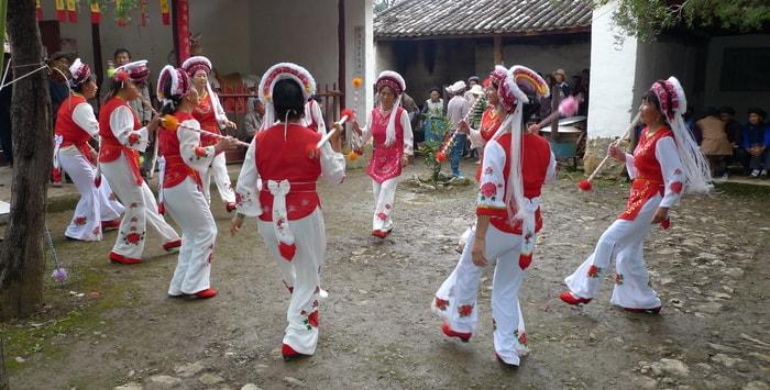 shaxi-prince-festival